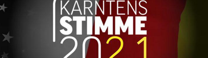 Kärntens Stimme 2021