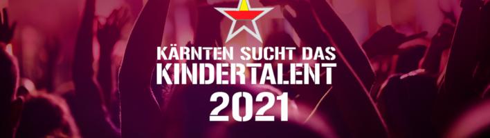 Kindertalent 2021