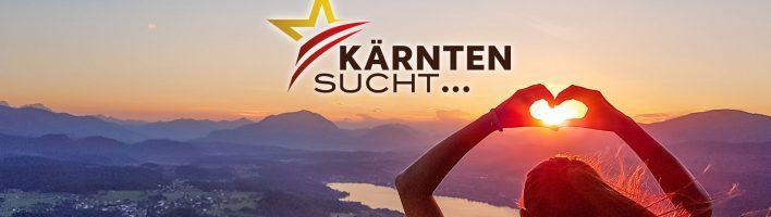 Kärnten sucht